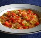 Groundnut (Peanut) Stew